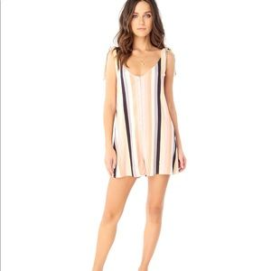 Romper by saltwater luxe